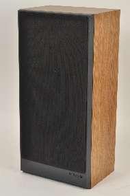 Single Polk Audio Model S6 Bookshelf Speaker |