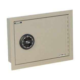 Heavy Duty Wall Safe   Locking Type Combination Lock at