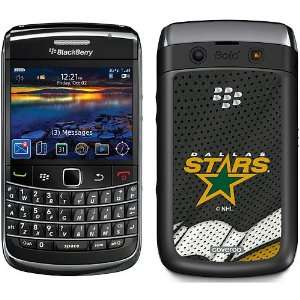 Dallas Stars Blackberry Bold 9700 Battery Door: Sports & Outdoors
