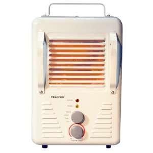 Marketing 5,200 BTU Electric Radiant Heater #HB311