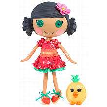 Lalaloopsy Doll   Mango Tiki Wiki   MGA Entertainment   Toys R Us