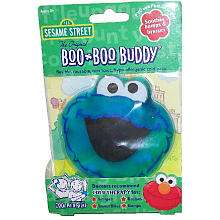Sesame Street   Cookie Monster Boo Boo Buddy Reusable Cold Pack
