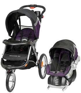 Baby Trend Expedition ELX Travel System Stroller   Windsor   Baby