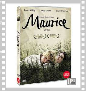 Maurice (1987) / Hugh Grant, James Wilby / DVD NEW