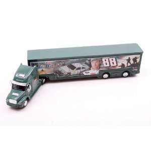 Action Racing Limited Edition Metal Cab Plastic Trailer Toys & Games