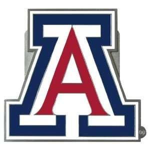 Arizona Wildcats A NCAA Hitch Cover (Class 3)  Sports