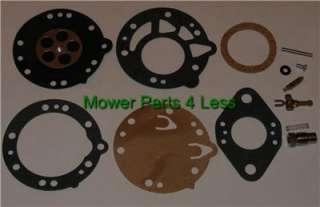 Tillotson HL Carburetor Repair Kit Replaces RK114HL