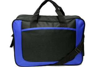 Laptop Shoulder Messenger Bag/Briefcase Office Supplies Laptop Bag NEW