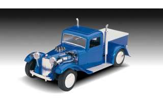 1932 FORD STREET PICKUP LINDBERG MODEL KIT 1/24 72330