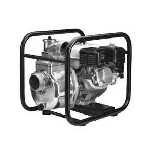 80X   246 GPM (3) Water Pump w/ Honda GX Engine   SEH 80X Everything