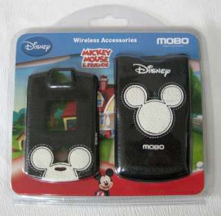 DISNEY MICKEY MOUSE WIRELESS ACCESSORIES CELL PHONE COVER