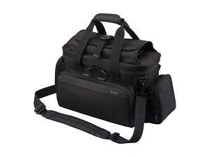 OFFICIAL SONY Soft carrying case LCS VCD for NEX VG10