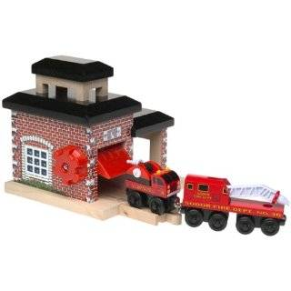 Thomas & Friends Wooden Railway   Mr. Jollys Chocolate