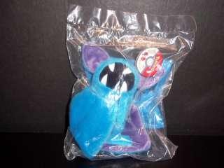Pokemon Plush Zubat KFC Stuffed Figure New Sealed Toy