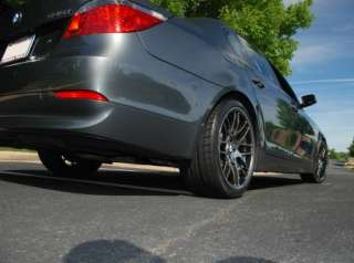 19 CSL Wheels Rims Fits BMW 5 Series E60/E61/E62/E63
