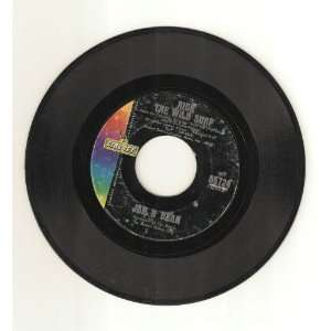 ride the wild surf 45 rpm single: JAN & DEAN: Music