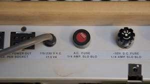 MINIMOOG MODEL D ANALOG SYNTH SUPER CLEAN PHAT FILTERS grlc705