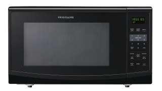 Frigidaire 2.2 Cu Ft Black Countertop Microwave Oven FFCE2238LB