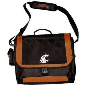 Washington State Cougars Messenger Bag