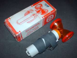 NOS Schwinn / Sting Ray BIKE RIDER SAFETY LIGHT