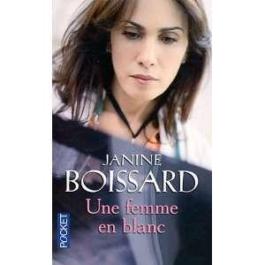 Une femme en blanc (French Edition) (9782266223331
