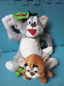 Tom and Jerry 12inch Plush Doll Soft Toy