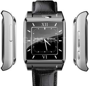 Unlocked SIM Mobile Watch GSM Mobile Cell Phone Camera DVR