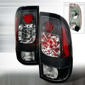 Ford Ford F150 Styleside Led Tail Lights /Lamps Performance Conversion