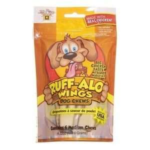 Multi Pet Ruf Alo Wings Medium 4.8oz: Kitchen & Dining