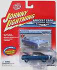 JOHNNY LIGHTNING WHITE LIGHTNING MUSCLE CARS 1969 DODGE DART 340 #36
