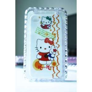 Bingsale® Newest Character Hello Kitty White Vivid Hard