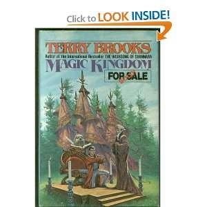 Magic Kingdom for Sale Terry Brooks Books