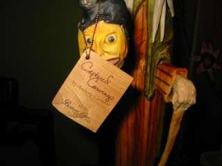 Bethany Lowe Halloween Witch Cat Jol Anthony Costanza