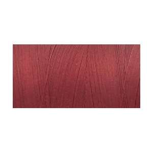 King Tut Thread 2,000 Yards Amish Red: Arts, Crafts & Sewing