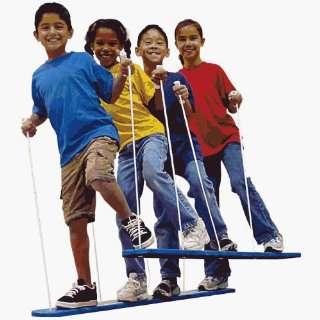 Physical Education Balance   Teamwork Trekker For 6 (96
