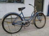 Schwinn Excelsior Womens Bike New Departure bicycle Rat Rod