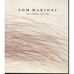 Trees and Birds, 1969   1999.: Tom] [Marioni: Books