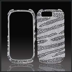 Cristalina crystal rhinestone bling case cover Motorola I1 Opus 1