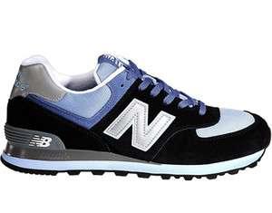 New Balance 574 Navy Blue Mens Classic Shoes ML574NB