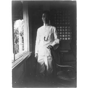 Emilio Aguinaldo t Famy,1869 1964,Filipino General: Home