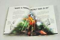 Old School Gary Fisher 1996 Catalog NOS Mountain Bicycles Joshua Z