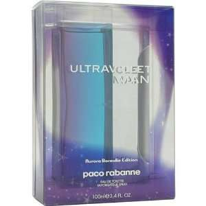 Ultraviolet Man Aurora Borealis By Paco Rabanne For Men