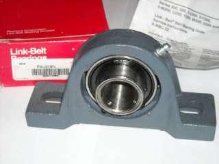 Link Belt P3U219N Pillow Block Bearing 1 3/16 * NEW *