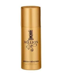 Paco Rabanne 1 Million Deodorant Spray 150ml   Boots