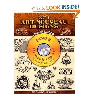 Electronic Clip Art) (9780486998497) D. M. Campana, Clip Art Books