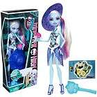 MONSTER HIGH Beach Puppe   Ghoulia Yelps, MONSTER HIGH