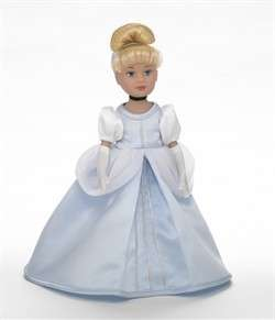 Madame Alexander Disney Princess Cinderella Doll 101503