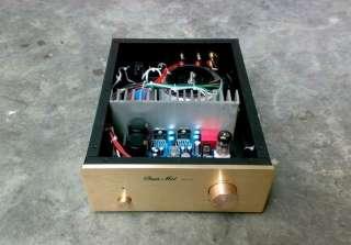 Tube 6N11 + LM3886 HIFI Audio Amplifier Home Audio AMP