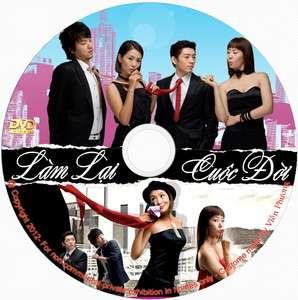 Lam Lai Cuoc Doi   Phim HQ   W/ Color Labels