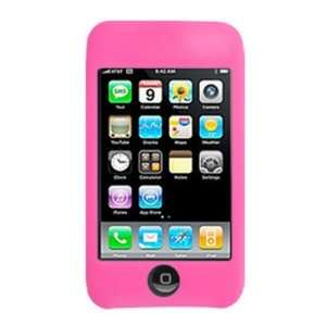 Pad for Apple Ipod Touch 2G (Pink) Cell Phones & Accessories